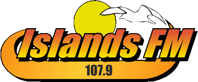 Islands FM Logo