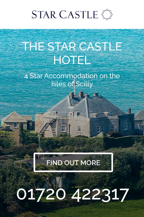Star Castle Hotel