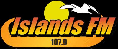 Islands FM Logo